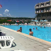 Photo taken at Hotel Panorama by D. D. on 6/9/2012