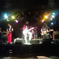 Photo taken at Mainstreet Bar & Grill by Rebecca D. on 2/11/2012