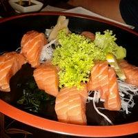 Das Foto wurde bei ICHIBAN von Swen F. am 5/12/2012 aufgenommen