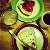 Photo taken at Perkins Restaurant & Bakery by Jenna P. on 7/6/2012