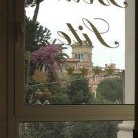Foto scattata a Beau Site - Antica Residenza da Massimiliano T. il 4/5/2012