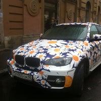 "Photo taken at Квартира ""Галерея Алексея Сергиенко"" by ""Laseev.com📲 A. on 7/24/2012"