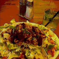 Photo taken at California Pizza Kitchen by Ceci H. on 2/5/2012