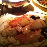 รูปภาพถ่ายที่ Joe's Seafood, Prime Steak & Stone Crab โดย Pam V. เมื่อ 2/25/2012