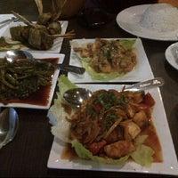 Photo taken at La Viva Cafe by Eza M. on 8/12/2012