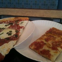 Photo taken at Centre Pizzeria by Chris N. on 4/16/2012