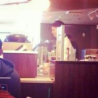Photo taken at Starbucks by Martin P. on 6/19/2012