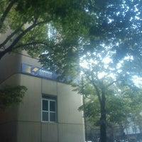 Foto scattata a Correo Argentino da Ariel M. il 4/20/2012