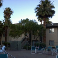 Photo taken at Alexis Park Resort by Jim L. on 6/30/2012