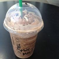 Photo taken at Starbucks by Julia N. on 5/10/2012