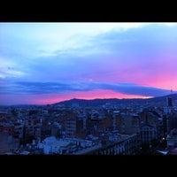 6/8/2012 tarihinde Rod P.ziyaretçi tarafından NH Gran Hotel Calderón'de çekilen fotoğraf