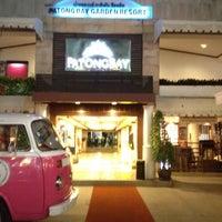 Photo taken at Patong Bay Garden Resort by Kwang P. on 4/7/2012