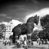 5/27/2012 tarihinde Aras D.ziyaretçi tarafından Kordon'de çekilen fotoğraf