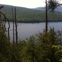 Photo taken at Silver Lake Bog Preserve by Suzanne C. on 6/18/2012