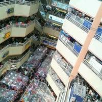 Photo taken at ITC Mangga Dua by nickolas b. on 8/22/2012