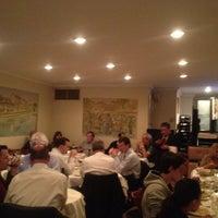 Photo taken at Nanni's Restaurant by Phillip E. on 4/25/2012