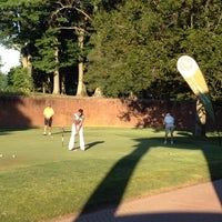 Photo taken at Bellewood Golf Club by Ryan T. on 7/2/2012