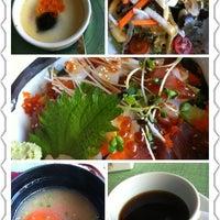 Photo taken at Sakinoya (咲乃や) by Ponpoko_Sue on 2/21/2012