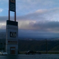 Photo taken at Morongo Travel Center by Cesar L. on 3/18/2012