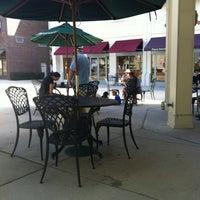 Photo taken at Barnie's Coffee & Tea Company by Darin W. on 6/16/2012