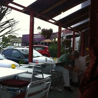 Photo taken at Reyhan Persian Grill by Jeannie N. on 9/6/2012
