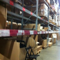 Photo taken at IKEA Long Island by Pari A. on 5/20/2012