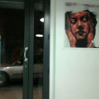 Photo taken at la ruota by Francesca A. on 4/7/2012