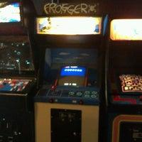 Photo taken at Blairally Vintage Arcade by Chris E. on 7/7/2012