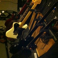 Photo taken at Critical Recording Studio by Andrew S. on 4/4/2012