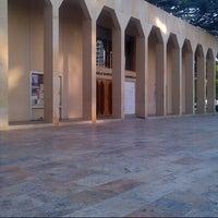 Photo taken at Museo Arqueológico La Merced by Luis Carlos M. on 9/7/2012