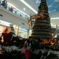 Photo taken at Manado Town Square (MANTOS) by Gaby Dainty J. on 3/2/2012