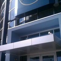 Photo taken at Mercedes-Benz of Easton by Meg💥 on 2/17/2012