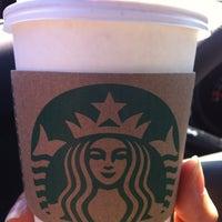 Photo taken at Starbucks by Thys I. on 3/5/2012