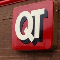 Photo taken at QuikTrip by Allison T. on 9/4/2012