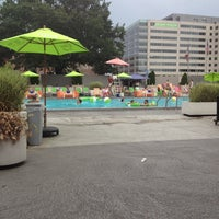Photo taken at Capitol Skyline Hotel by Tony T. on 8/26/2012