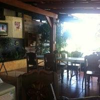 Photo taken at La Hacienda by Luis E. on 2/15/2012