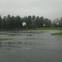 Photo taken at Watkins Mill Elementary School by Tonê S. on 3/24/2012