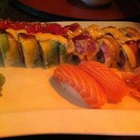 Photo taken at Twist Restaurant & Tapas Bar by Kristen on 6/25/2012