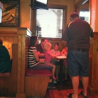 Photo taken at Outback Steakhouse by Lori S. on 4/8/2012