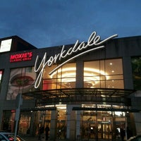 Photo taken at Yorkdale Shopping Centre by Jasper I. on 6/6/2012