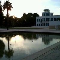 Photo taken at UA - Universidad de Alicante / Universitat d'Alacant by Maroua G. on 7/2/2012