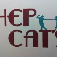 Photo taken at Hep Cat's by Jen C. on 5/29/2012