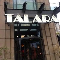 Photo taken at Talara by Chip D. on 6/25/2012