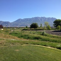 Photo taken at Sleepy Ridge Golf Course by Brian S. on 6/20/2012
