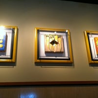Photo taken at California Pizza Kitchen by Sheree W. on 7/19/2012