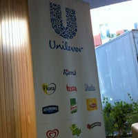 Photo taken at Unilever by Philip P. on 7/23/2012
