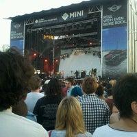 Photo taken at Primavera Sound by Marina M. on 6/1/2012