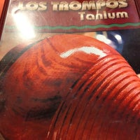 Photo taken at Los Trompos Tanlum by Alejandro P. on 6/10/2012