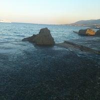Photo taken at Μπλόκια by Terpandros Vasileios P. on 8/4/2012