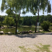 6/10/2012 tarihinde Oya T.ziyaretçi tarafından Soğanlı Botanik Parkı'de çekilen fotoğraf